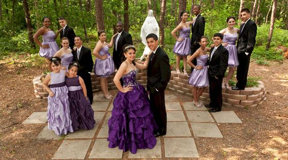 The Easiest Quinceanera Guide Ever: 15 Steps for a Perfect Sweet 15!