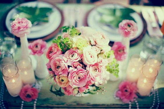 Top Tips for Breathtaking Quinceanera Centerpieces & Head Table