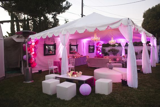 Quinceanera How-to Guide: 9 Steps to an Awesome Home Reception