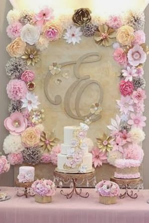 Top Tips for Breathtaking Quinceanera Centerpieces Head Table