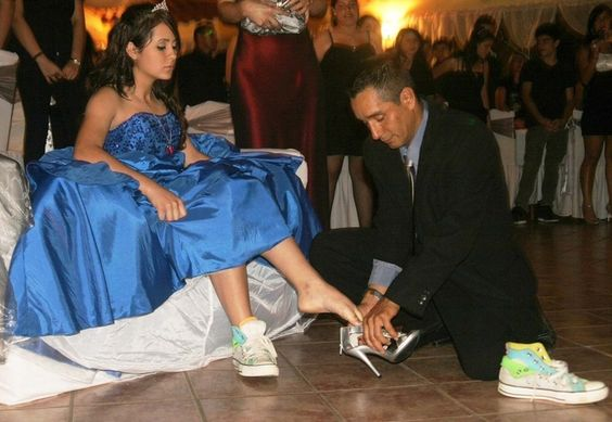 15 Anos Flats: Your Quinceanera: 11 Fun Facts And Thought-Provoking