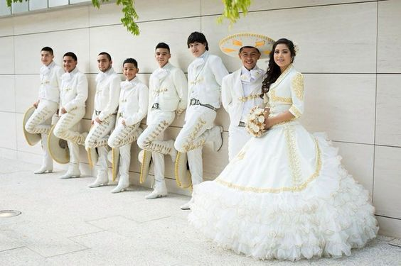 How Quinceañeras are Celebrated Around the World: A Review