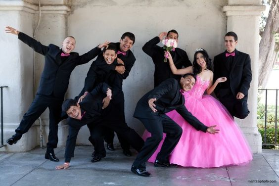 How to Ditch the Dama Drama & Dodge Quincezilla Syndrome