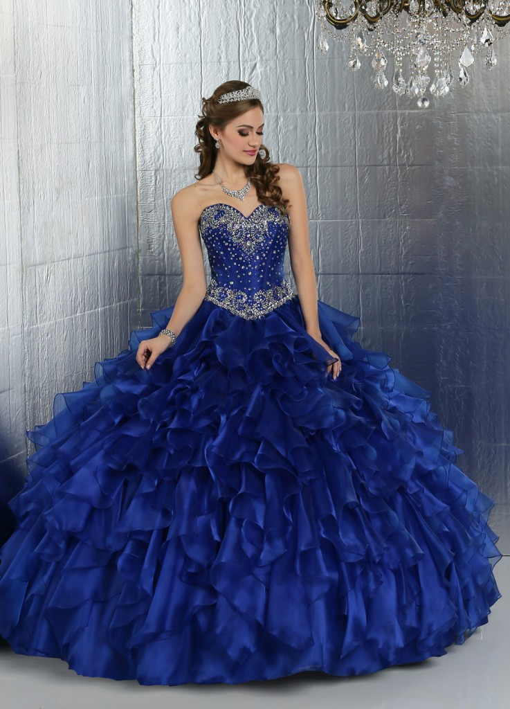 6309c4b6c1b Your Quinceanera Dress  What the Colors Symbolize