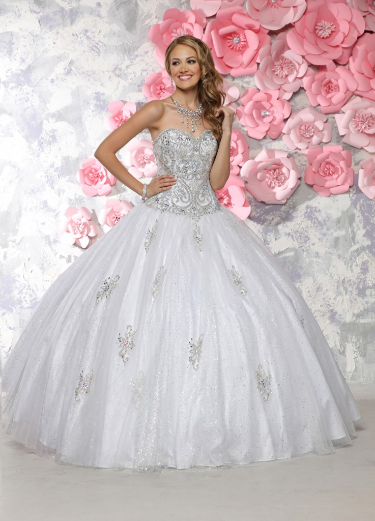 178f8a88c Your Quinceanera Dress  What the Colors Symbolize