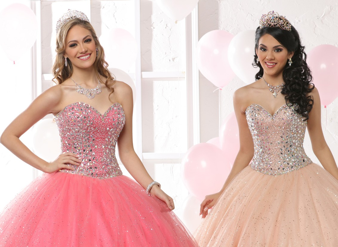 How to Choose the Perfect Quinceanera Dress: Top 5 Tips