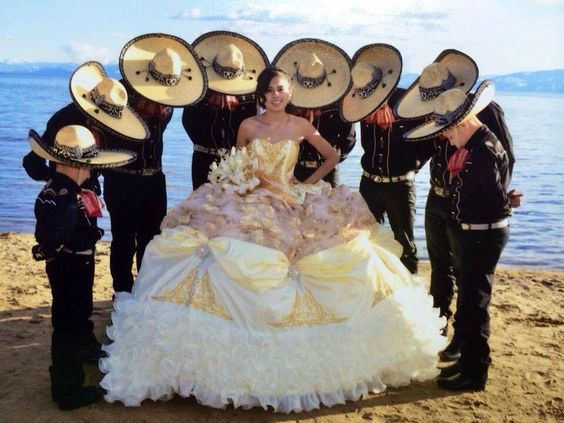 Old School Wedding Song: Your Quinceanera Dances: All You Need To Know