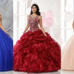 2017 Special- 20 Modest Quinceanera Gowns with Style!