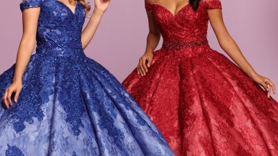 Your Quinceanera Dress: What the Colors Symbolize