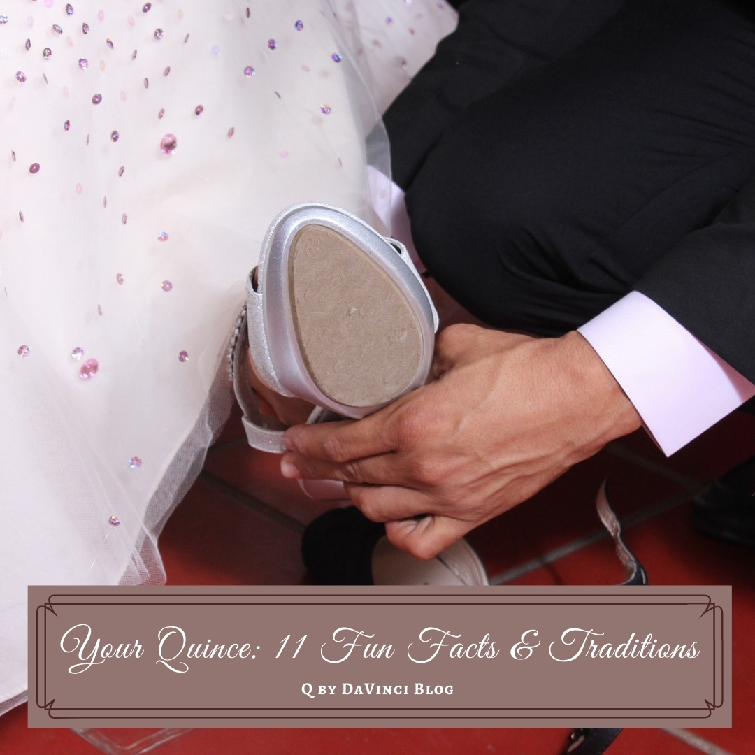 Your Quinceanera: 11 Fun Facts & Traditions