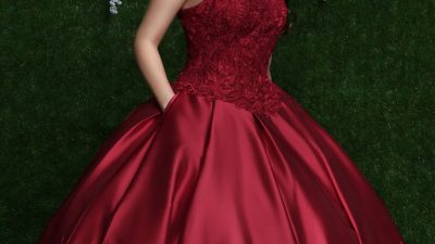 Quinceanera Dresses with Pockets
