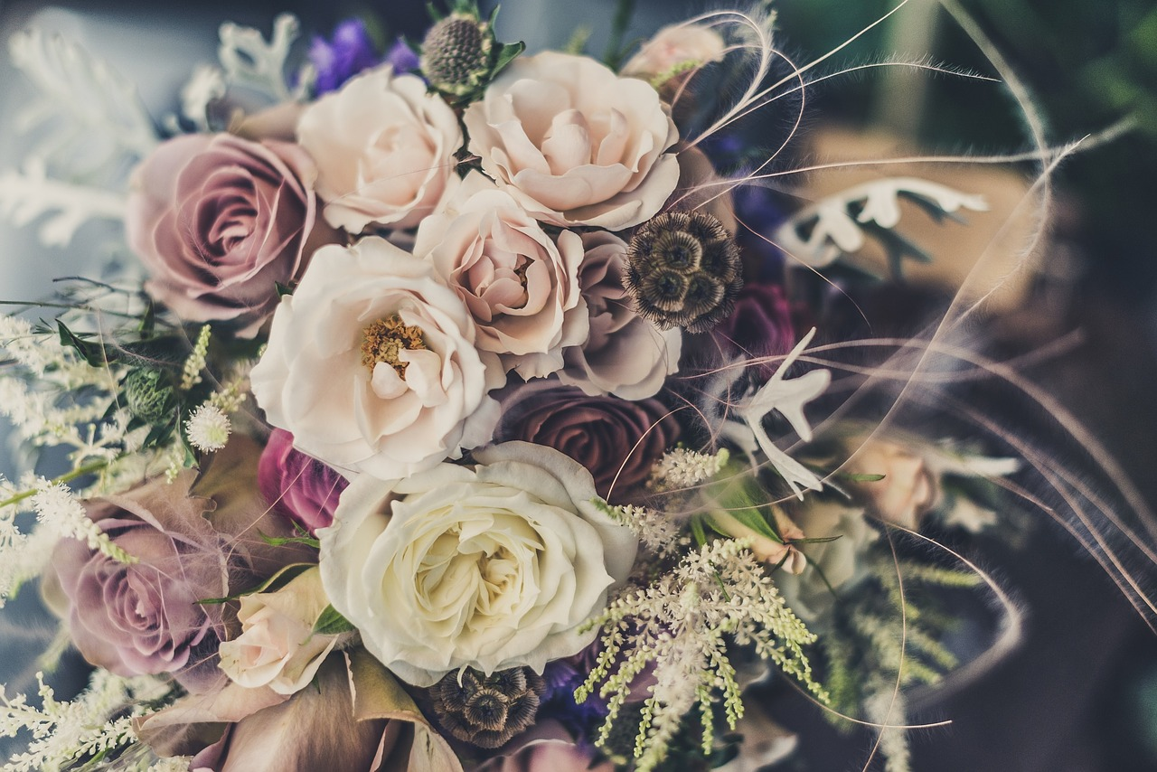 Your Guide to Quinceanera Blooms
