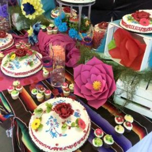 15 Steps for a Perfect Sweet 15
